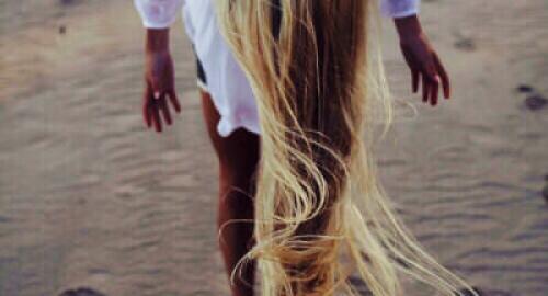 Estate 2015: capelli schiariti in poche mosse